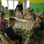 Warsztaty edukacyjne - Malowanka Kraszanka Pisanka
