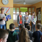 Gminne i Powiatowe Potyczki Ortograficzne 2016