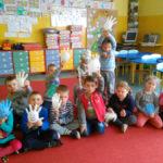Segreguj śmieci - Śmieciuszek w oddziale przedszkolnym